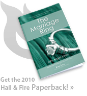 The Marriage Ring by John Angell James (buy the 2010 Paperback Book)