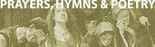 online library books: PRAYERS, HYMNS & POETRY