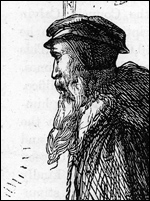 John Calvin (1509-1564), French Protestant and Reformer