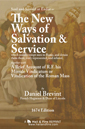 Read online - The New Ways of Salvation and Service by Daniel Brevint, French Huguenot (1674 Edition)