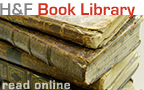 Hail & Fire Online Book Library - Christian, Puritan, Reformed and Protestant exhortational books, Catholic and Protestant polemical and apologetical works, bibles, histories, martyrologies, and eschatologies online.