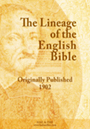 READ BOOK ONLINE: The Lineage of the English Bible, an article by H. W. Hoare.