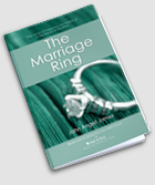 The Marriage Ring or How to Make Home Happy by John Angell James with a sermon on marriage by John Owen